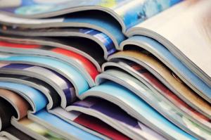 edicola riviste