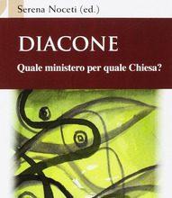 Diacone Serena Noceti