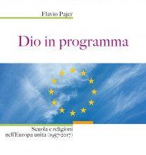 Flavio Pajer Dio in programma
