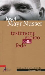 Josef Mayr - Nusser Giuseppe Rizzi