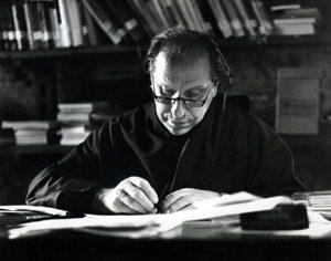 Turoldo David Maria<br>(1916-1992)