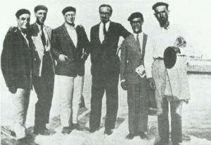 Gruppo del Manifesto di Ventotene
